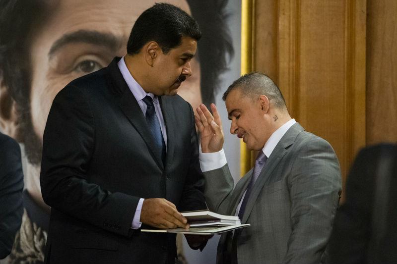 saad Maduro