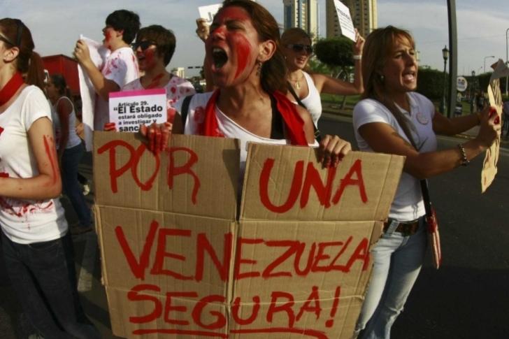 venezuela segura