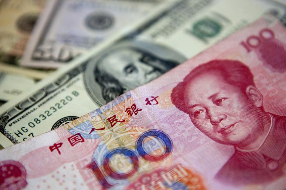 Gobierno comienza a presentar precios de su cesta petrolera en yuanes