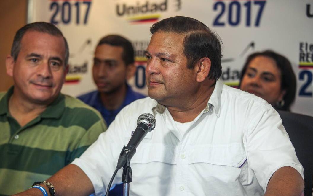 Andrés Velasquez