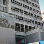 Hospital Dr. Domingo Luciani 1