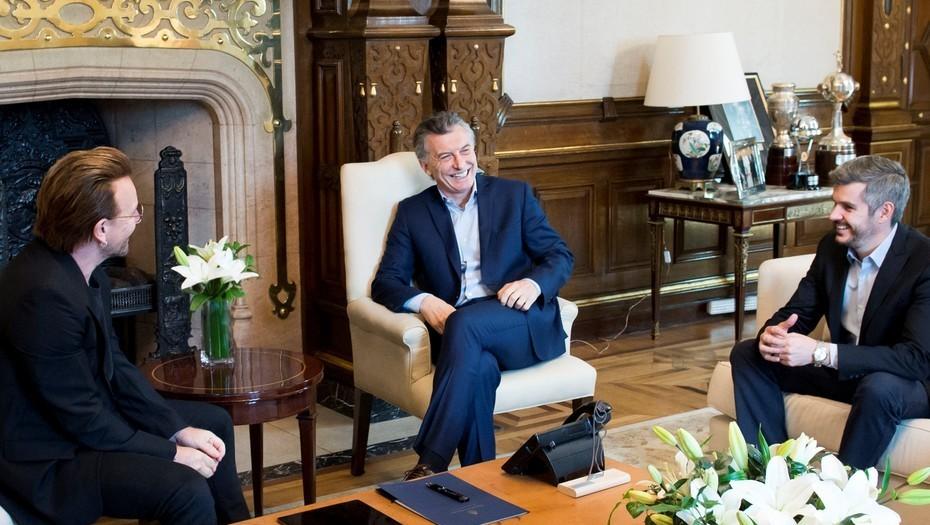 Bono Macri