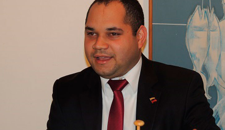 Julio Chirino