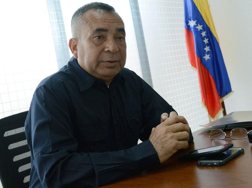 ¡Otro regalito! Maduro devolvió presidencias de CVG y Sidor a Justo Noguera