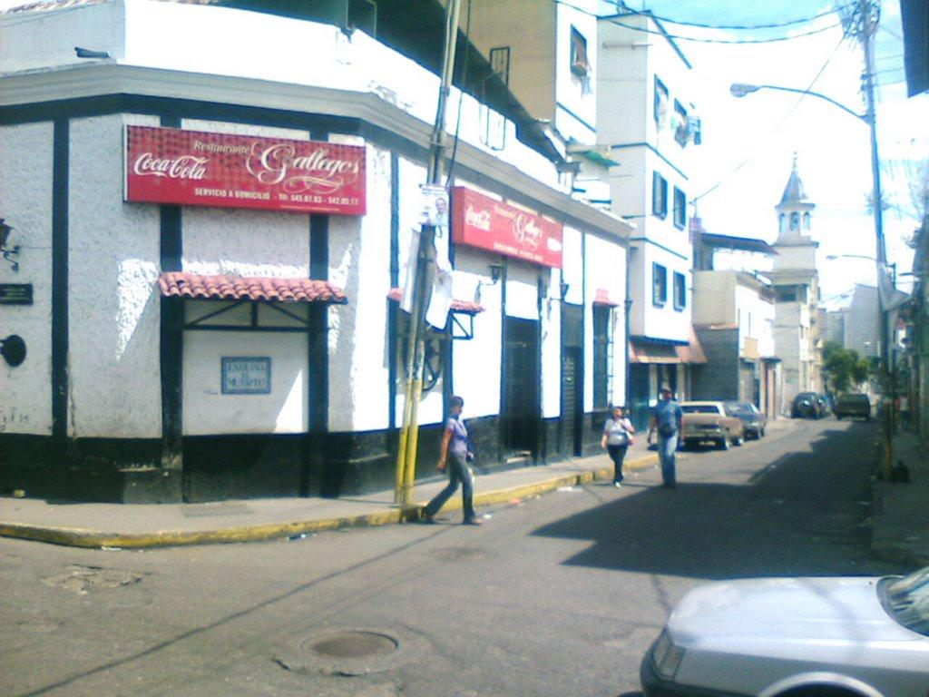Parroquia Santa Rosalía