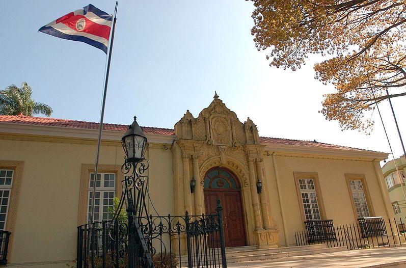 Costa Rica instala albergues para asistir  migración nicaragüense