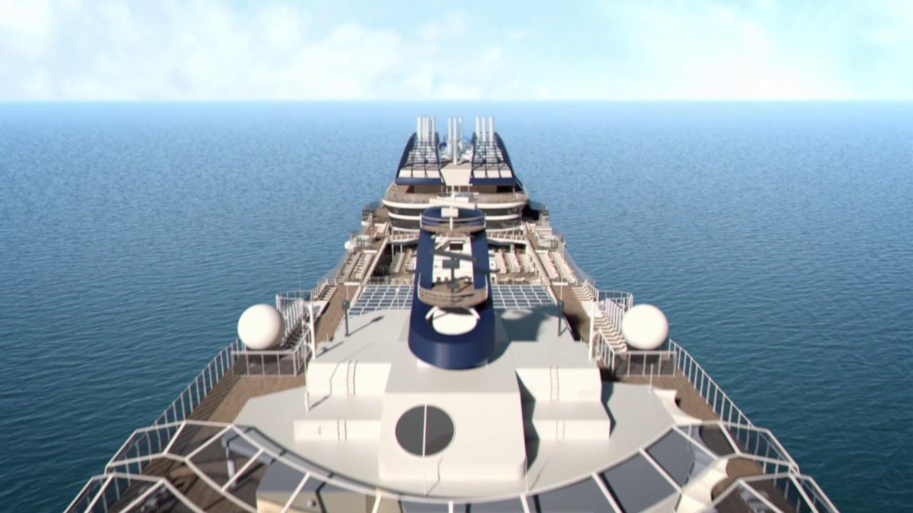 crucero 1