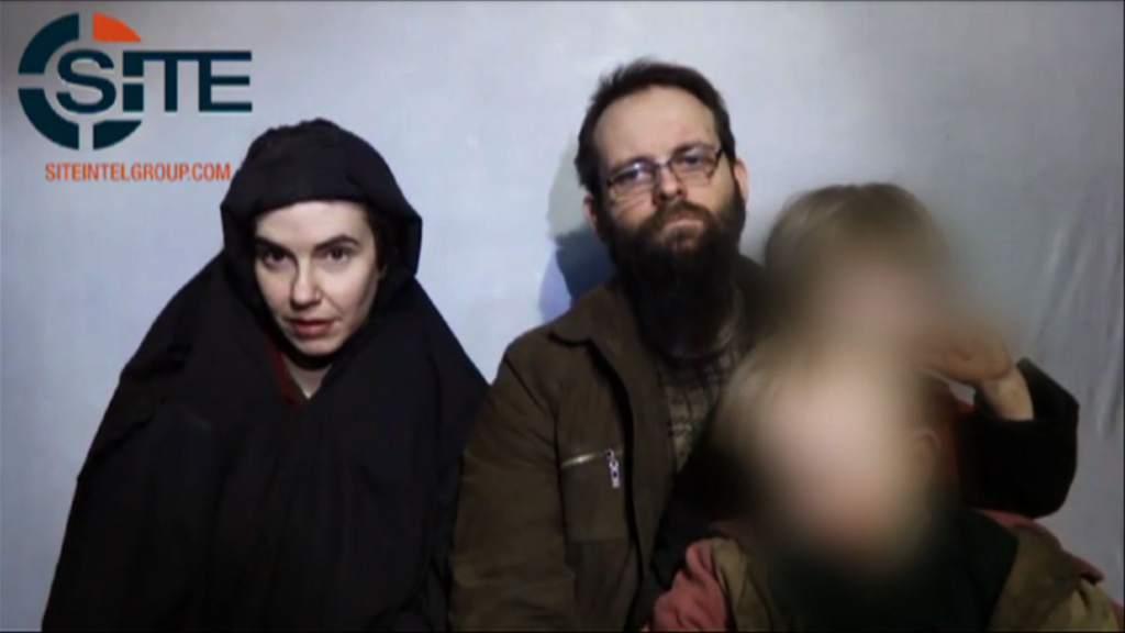 Familia Secuestrada