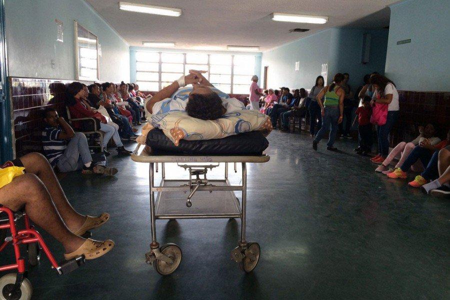 enfermos en hospitales 2