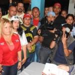 gobernador de Bolivar