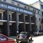 hospital Jose Maria Vargas