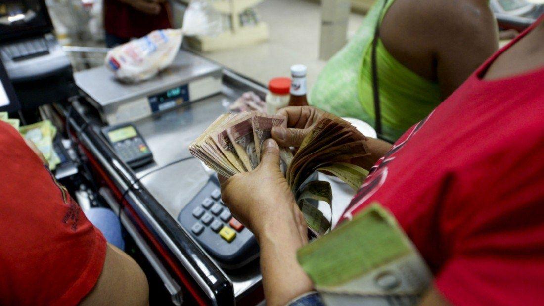 inflacion en venezuela 2