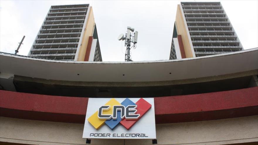 oficina central del cne