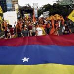 opocicion contra Maduro