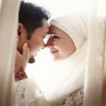 parejas islamicas