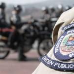 Policia de Venezuela