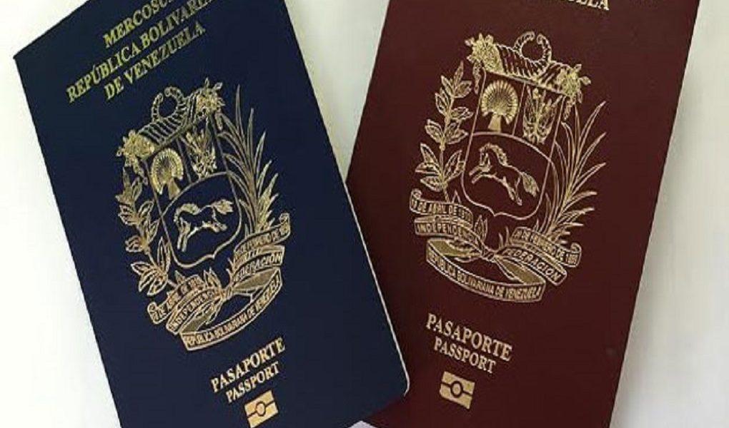 Pasaportes: El nuevo premio en concursos de Instagram