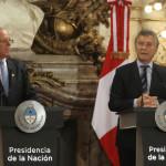 Argentina y Peru