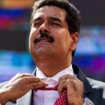 Maduro respiro
