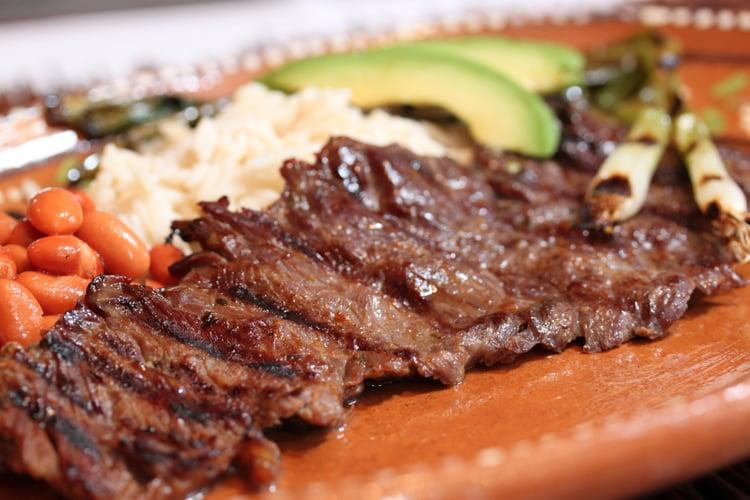 carne bistec