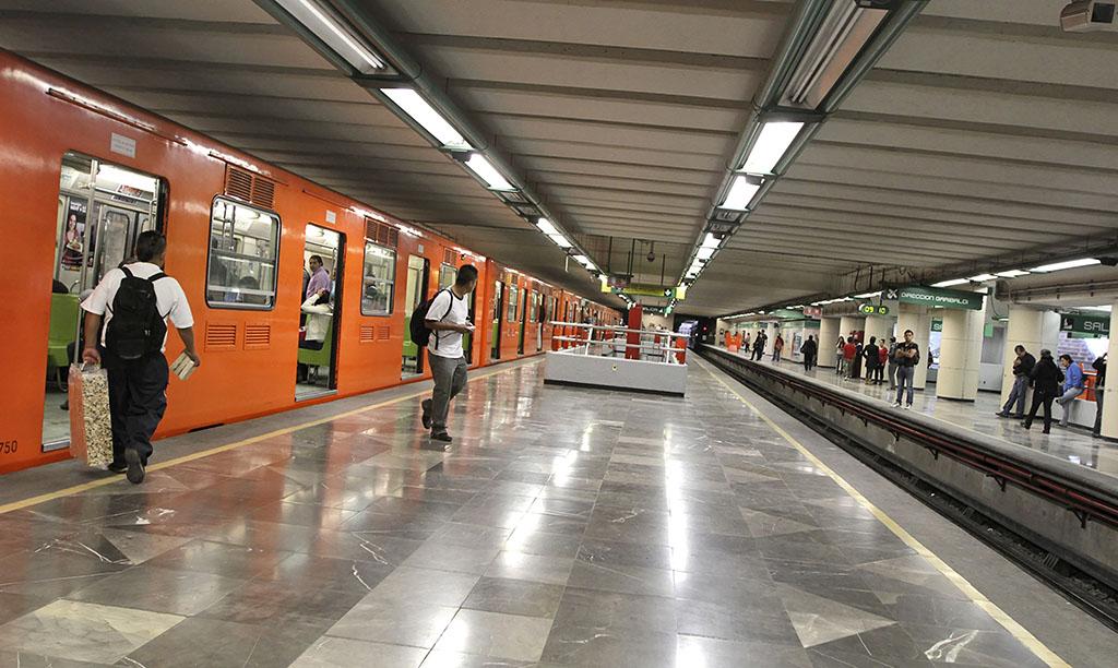 metro-df-mexico