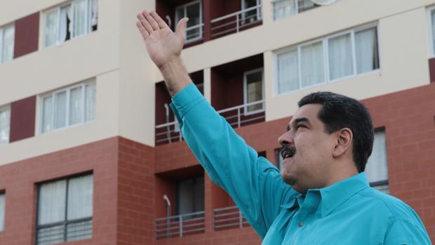 Maduro EFE