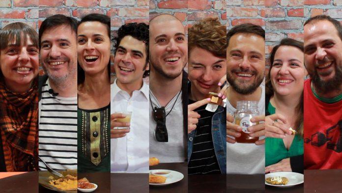 !Esta rico!… Así se expresaron los españoles sobre la comida venezolana (Video)