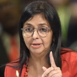 DELCY-RODRIGUEZ-A-CANCILLER-CHILE