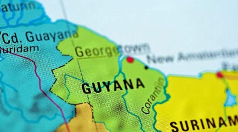 Guyana instaló dos bases militares en frontera con Venezuela para evitar invasión