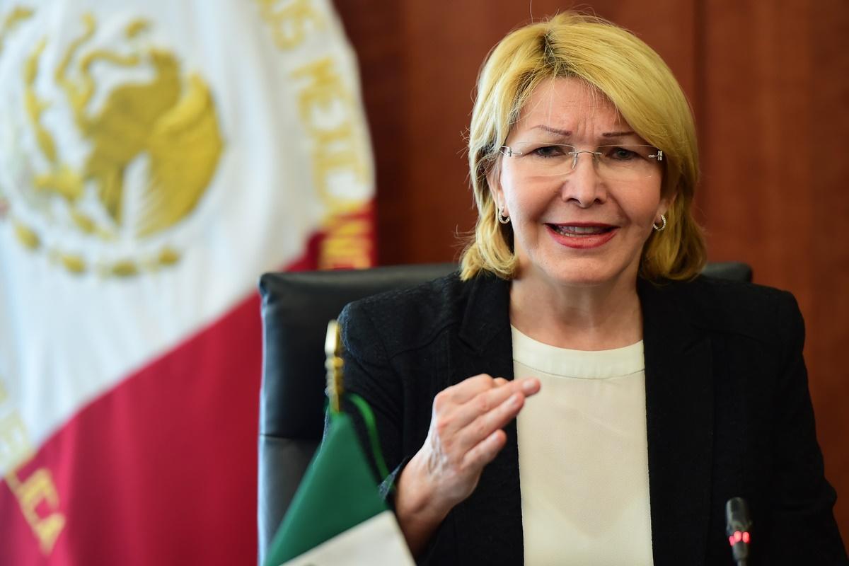 MEXICO-VENEZUELA-CRISIS-ORTEGA