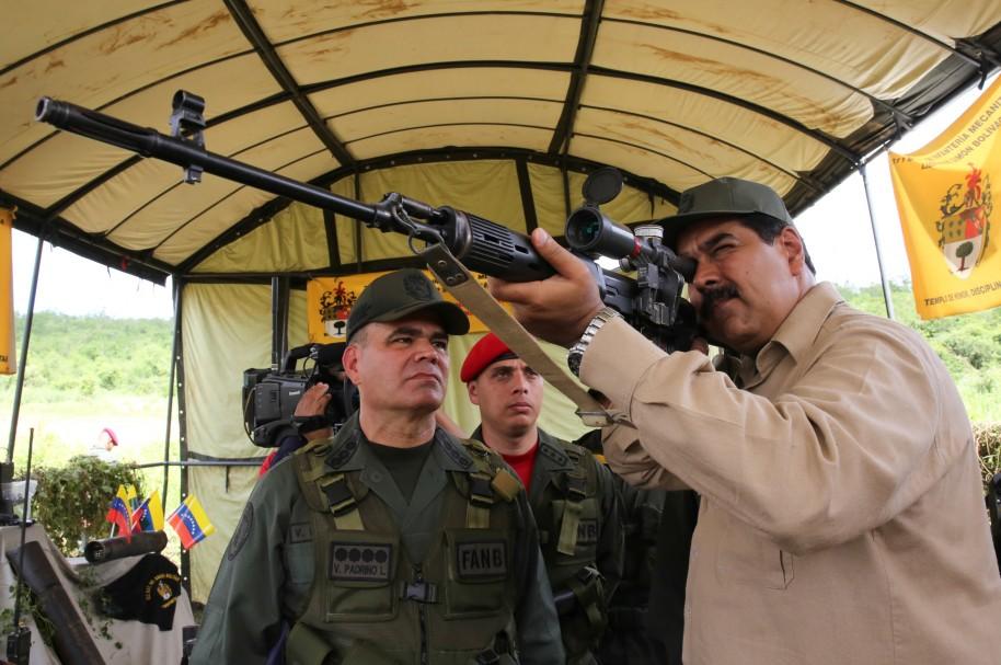 Maduro 101