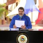 @PresidencialVen