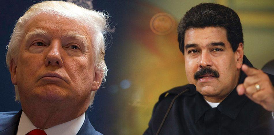Maduro-Trump-1