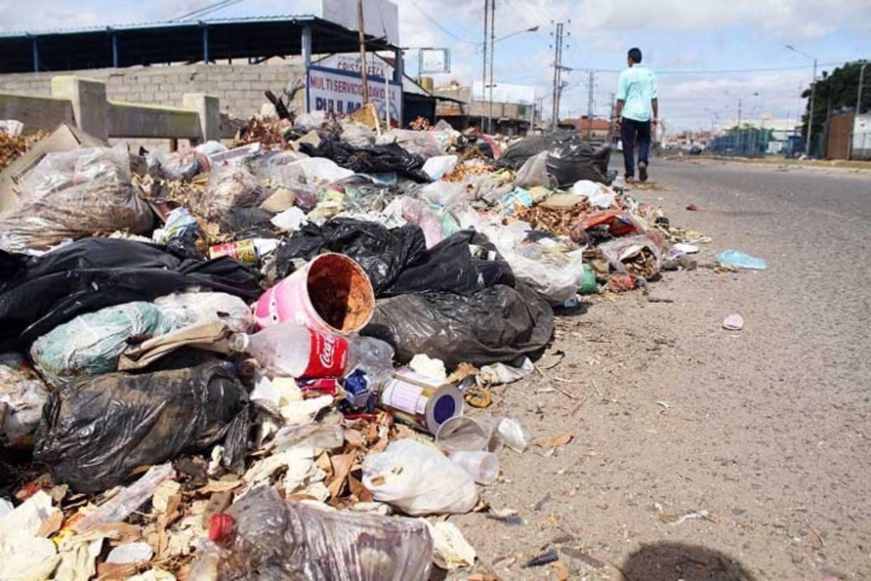 calles maracaibo