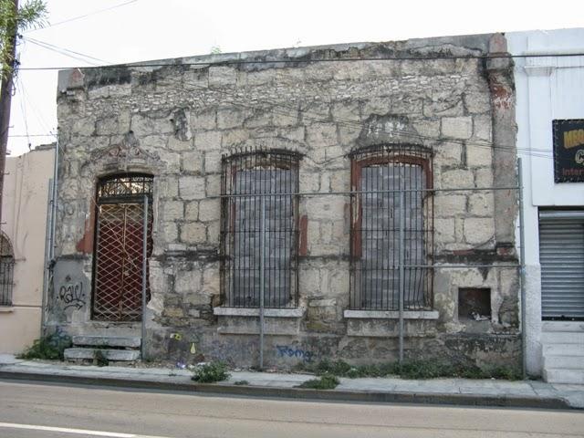 Escalofriante método del crimen mexicano: alquilar casas para matar y enterrar sus víctimas