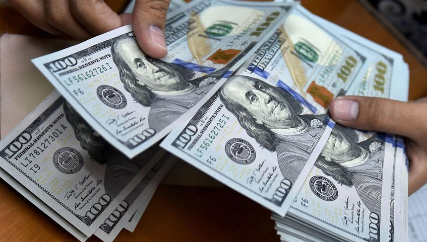 dolares 4