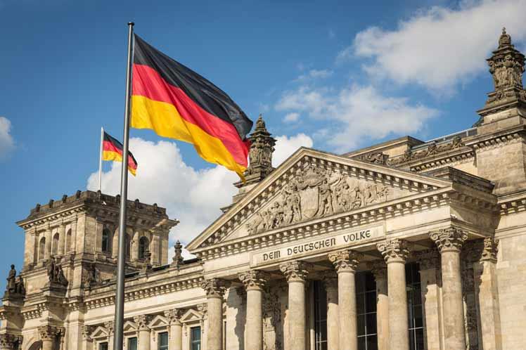 gobierno aleman