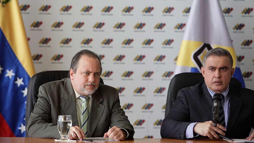 """¡Tan bocones y Saab, ni Ruíz han dicho """"pío"""" sobre caso Óscar Pérez"""