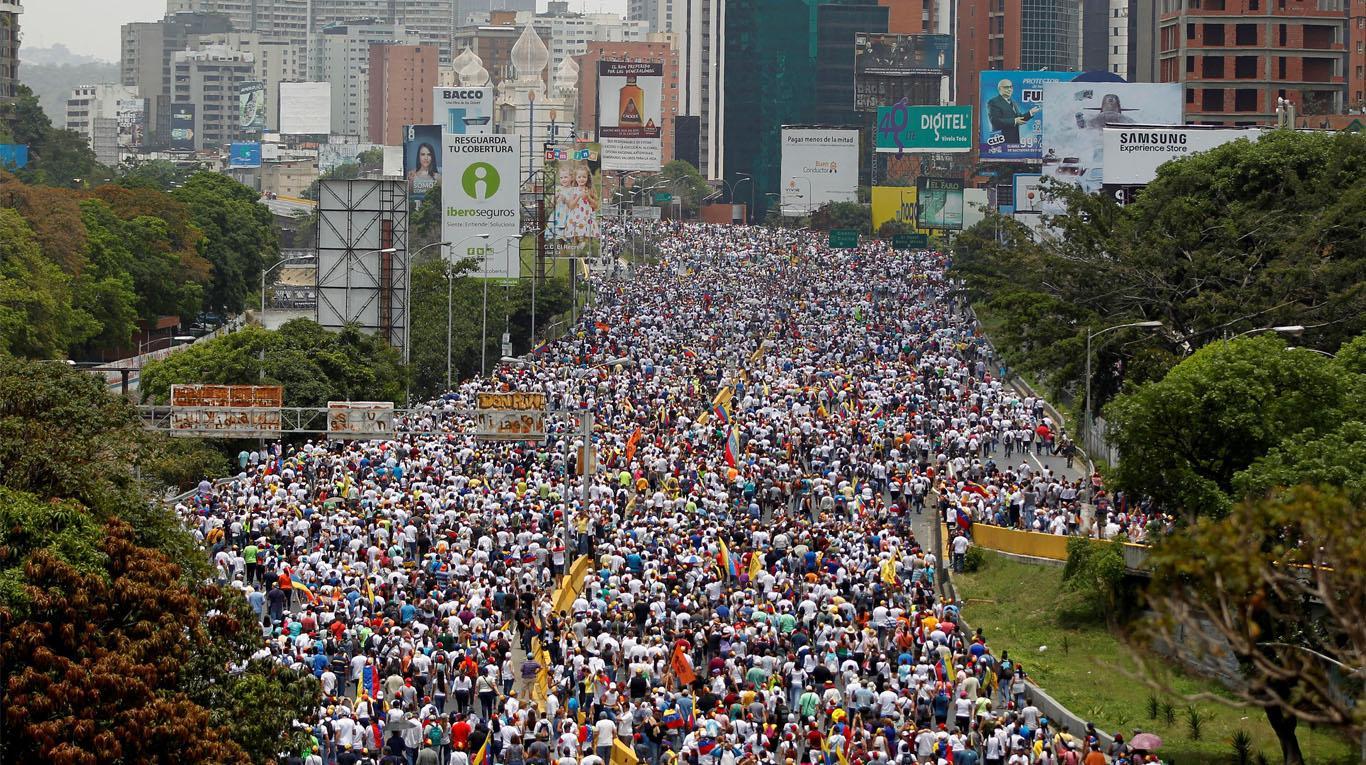 venezuela_marchas
