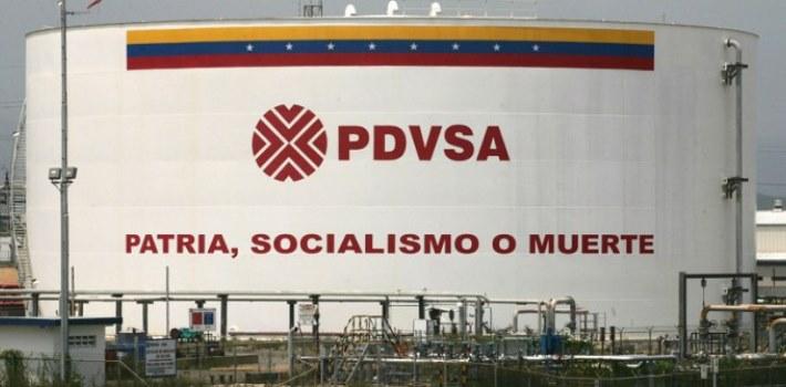 Refinería de Curazao se desliga de Pdvsa ante crisis de exportaciones