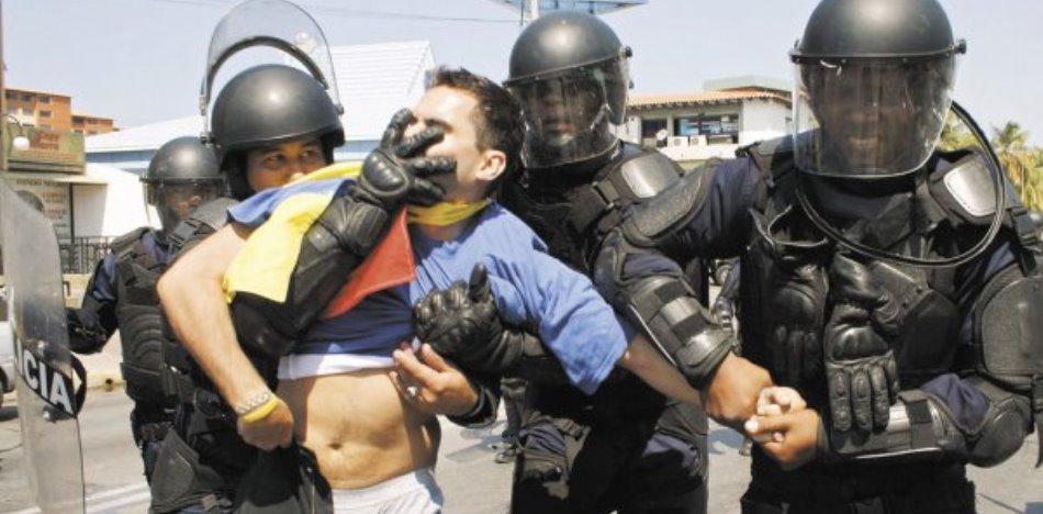 arrestos-políticos-presos-políticos-venezuela
