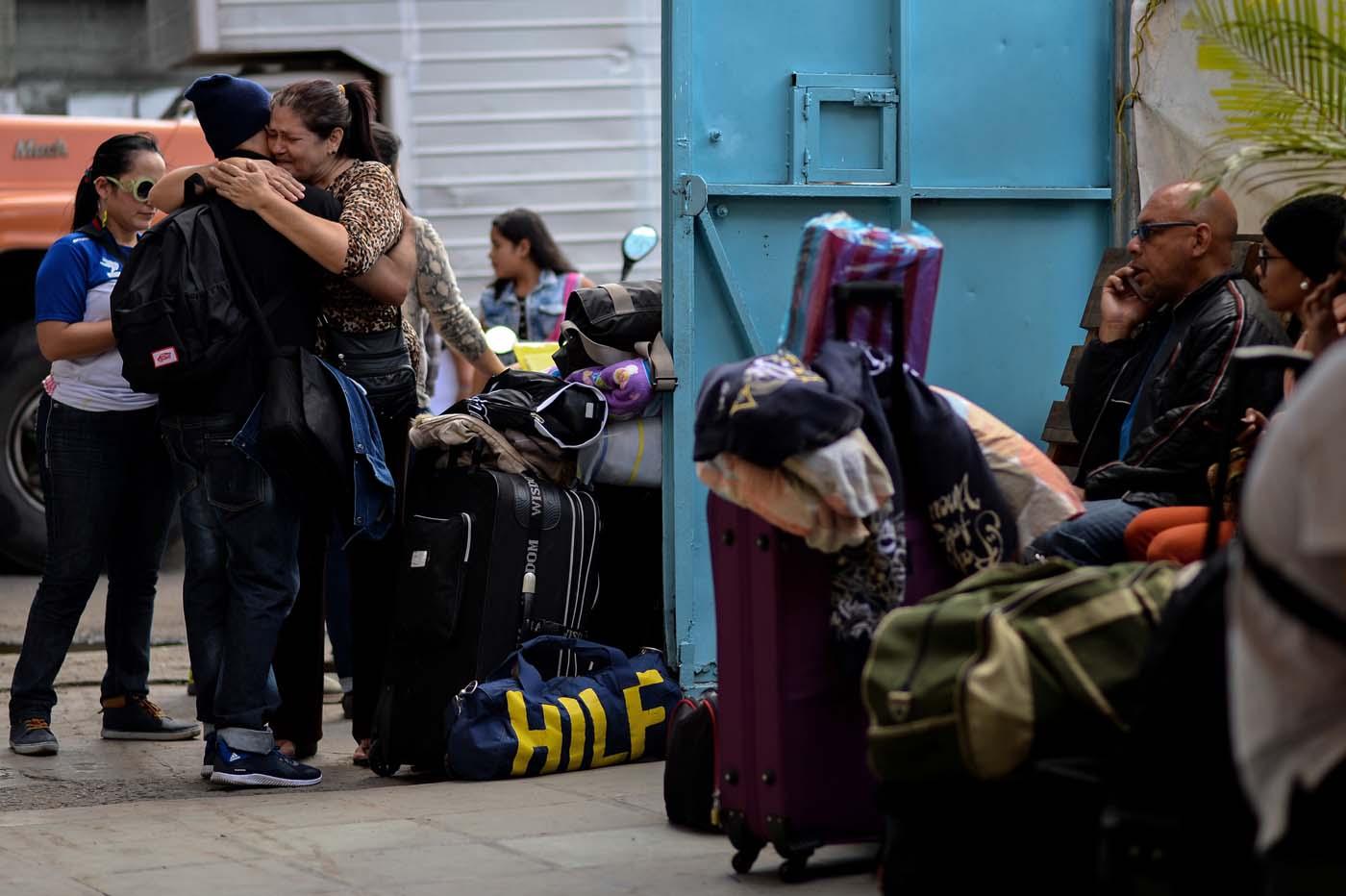 ¡Las puertas abiertas! Presidente de Chile seguirá apoyando a venezolanos emigrantes