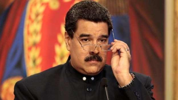 Apareció nuevo documento que prueba que Maduro es colombiano