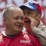 Cabello y El Aissami