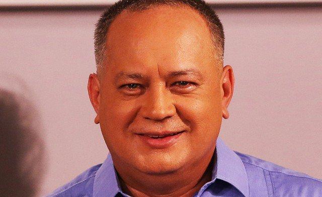 Se le salió a Diosdado, dijo que el país esta quebrado (Video)
