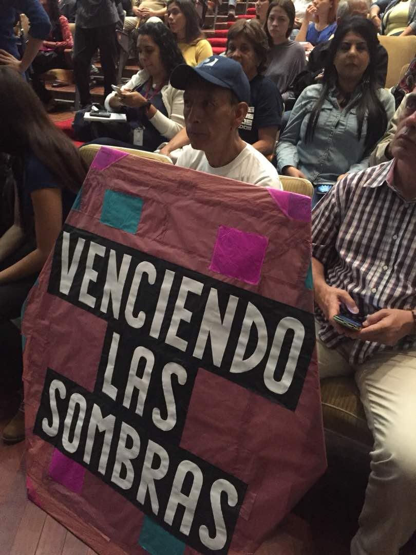 Foto: Foto: Raylí Luján/Venezuela al Día