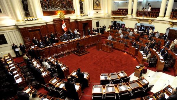 Congreso de Perú aceptó la renuncia de Kuczynski (Foto)