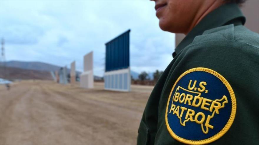 frontera eeuu mexico