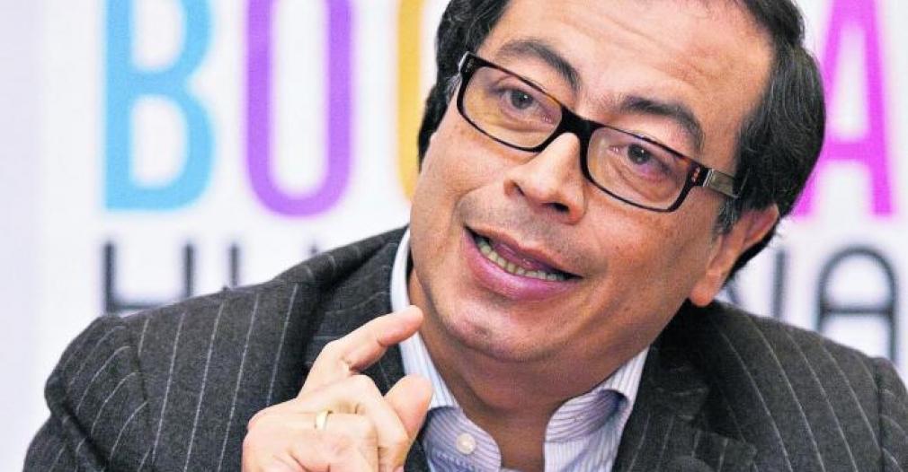 Candidato presidencial de Colombia criticó la reconversión monetaria de Venezuela