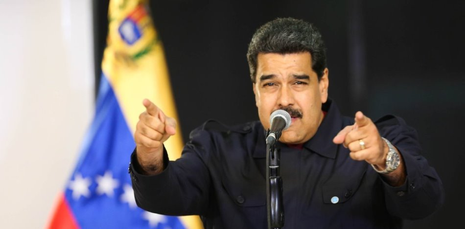 Maduro llamó corrupto a Kuczynski e insiste que irá a la Cumbre